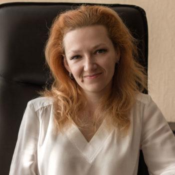 Ефимова Анна Петровна