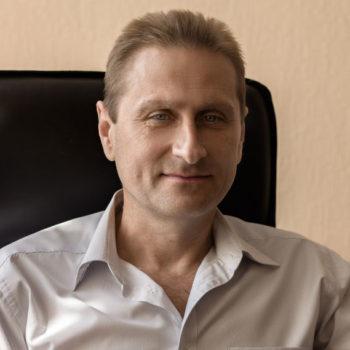 Пархоменко Генадий Иванович