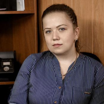 Сурко Екатерина Александровна