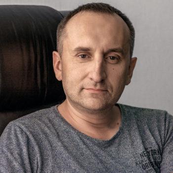 Стоенко Максим Борисович