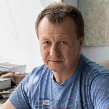 Бочаров Сергей Васильевич
