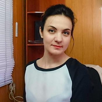 Сироткова Елена Евгеньевна